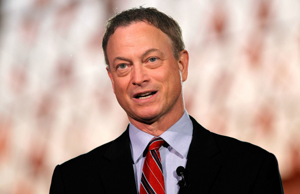 Gary Sinise to Join Final Season of 13 Reasons Why