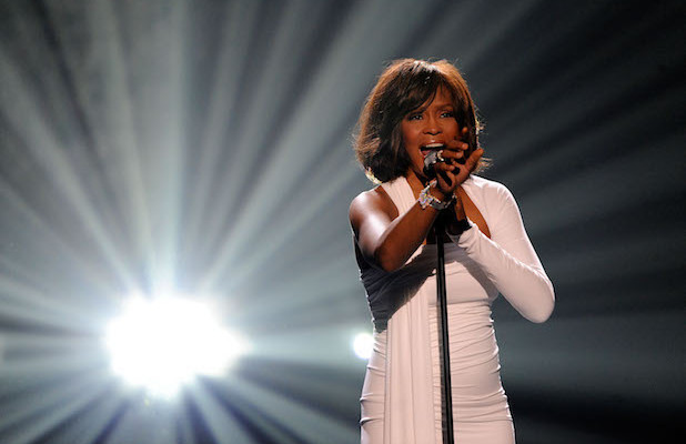 Whitney Houston Biopic 'I Wanna Dance With Somebody' in the Works From Director Stella Meghie