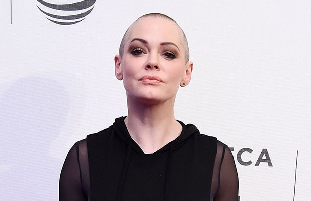 Rose McGowan: 'Lisa Bloom Should Be Disbarred' for Working With Harvey Weinstein