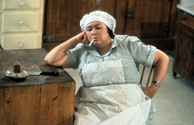 'M*A*S*H' Actress Kellye Nakahara Dies After Battle With Cancer