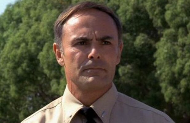 John Saxon, 'Nightmare on Elm Street' Actor, Dies at 83