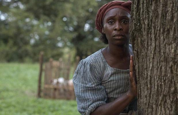 Watch Cynthia Erivo as Harriet Tubman 'Be Free or Die' in 'Harriet' Trailer (Video)