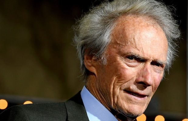 Clint Eastwood to Direct, Star in 'Cry Macho' for Warner Bros
