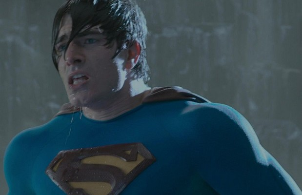 'Crisis on Infinite Earths: CW Reveals First-Look at Brandon Routh's Superman