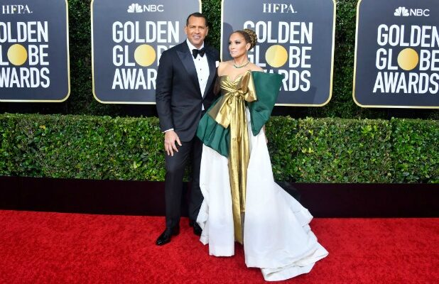 Alex Rodriguez Reveals He and Jennifer Lopez Had a Pole in Their Bedroom for 6 Months for 'Hustlers'