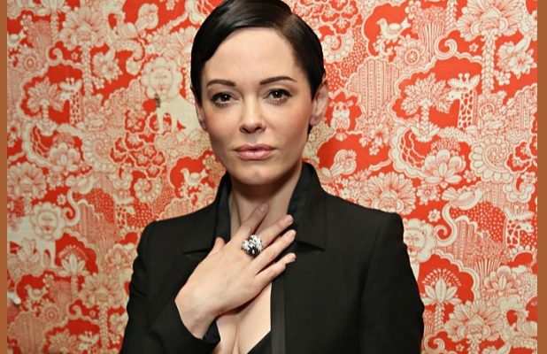 Rose McGowan Says Harvey Weinstein Doesn't Understand the Seriousness of His Accused Actions 'At All'