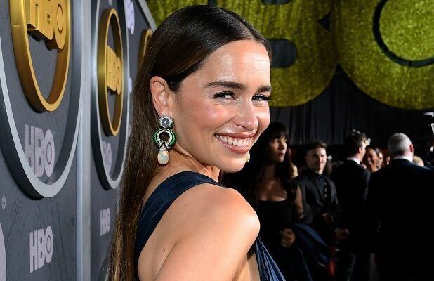 'Game of Thrones' Star Emilia Clarke: Playing Daenerys 'Taught Me About Lady Balls'