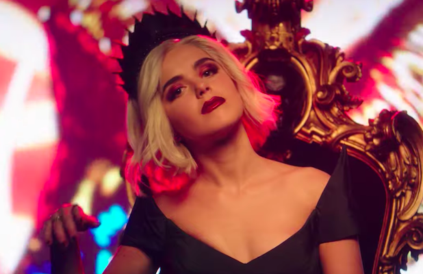 'Chilling Adventures of Sabrina' to End With Season 4 on Netflix
