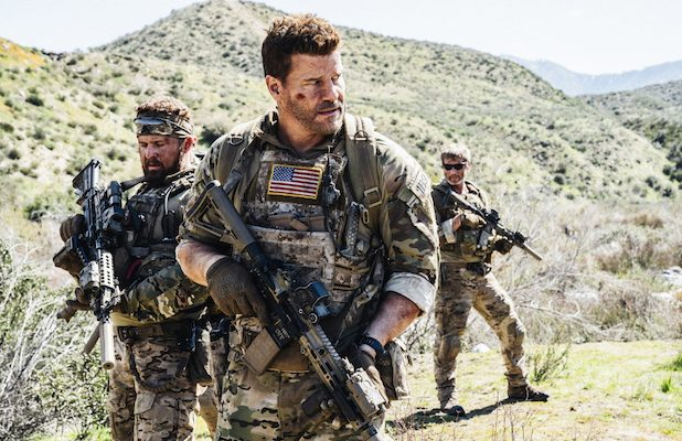 'SEAL Team' Showrunner John Glenn Exits CBS Military Drama Following Investigation