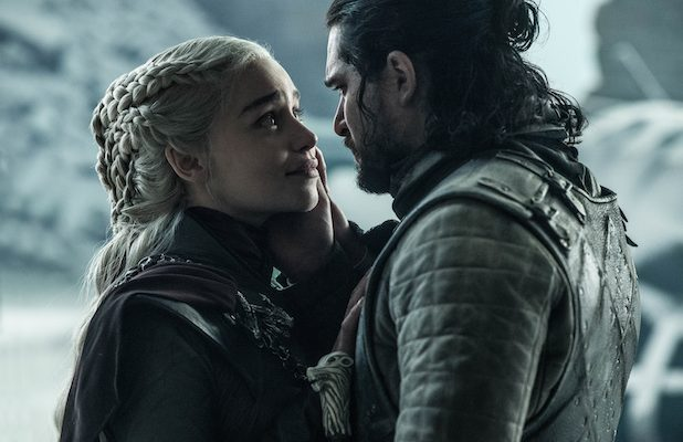 'Game of Thrones' Series Finale Script Is Now Available Online – If You're Ready to Relive It, That Is