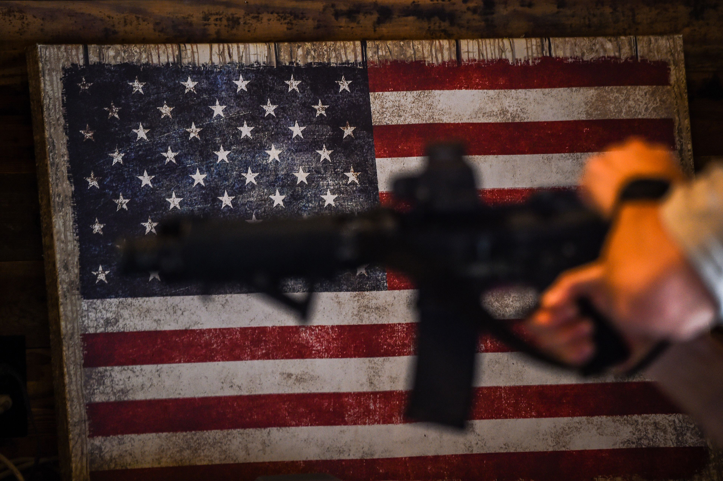 Buying a Gun Ahead of the Election Wont Make You More Powerful. Heres What Americans Should Do to Deal With Crisis Instead