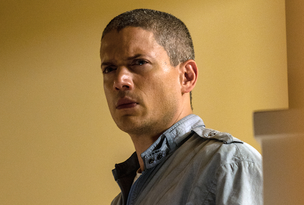 Wentworth Miller Announces He Is Officially Done With Prison Break: I Dont Want to Play Straight Characters