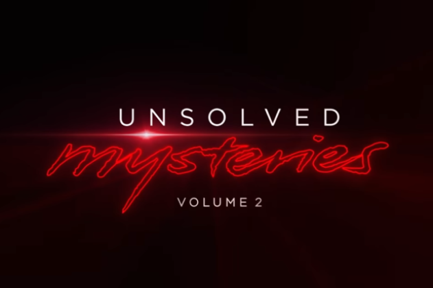 Unsolved Mysteries Trailer Previews Japanese Spirits, Death Row Fugitive and More for Upcoming Volume 2
