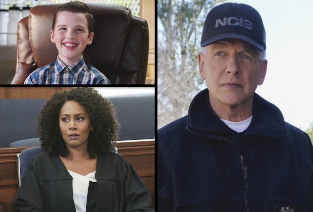 CBS Sets November Dates for NCIS, Mom, Sheldon, All Rise and 6 Others
