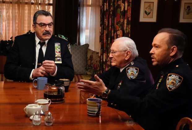 CBS NCIS, Blue Bloods and Others Get Shorter Seasons Amid COVID Delays