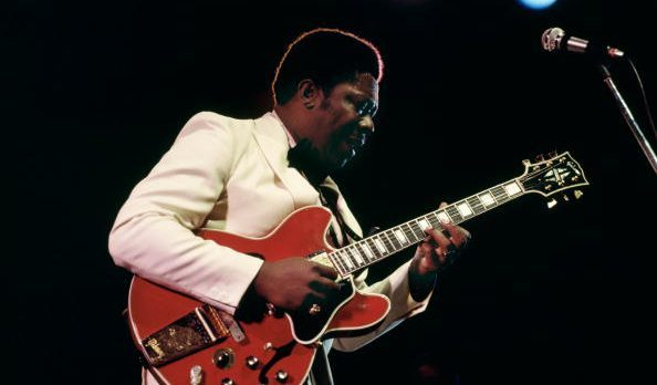 B.B. King Estate Announces Official Biopic, Clears Up Wendell Pierce Confusion (EXCLUSIVE)