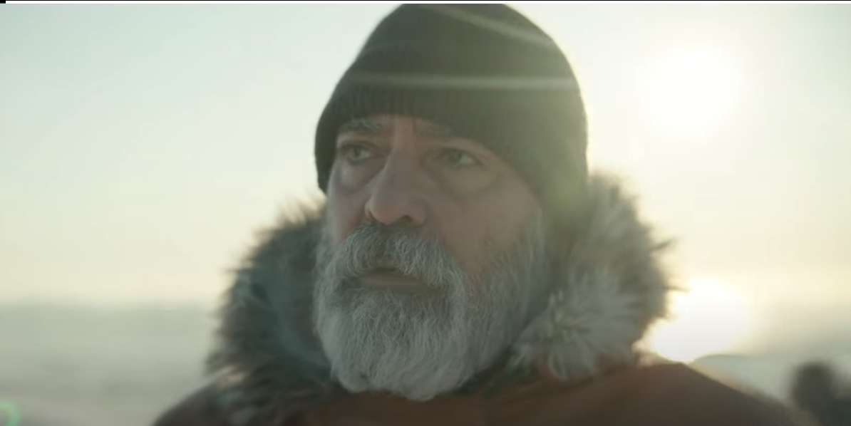 George Clooney's 'The Midnight Sky' Trailer Explores Humanity After Earth's Destruction