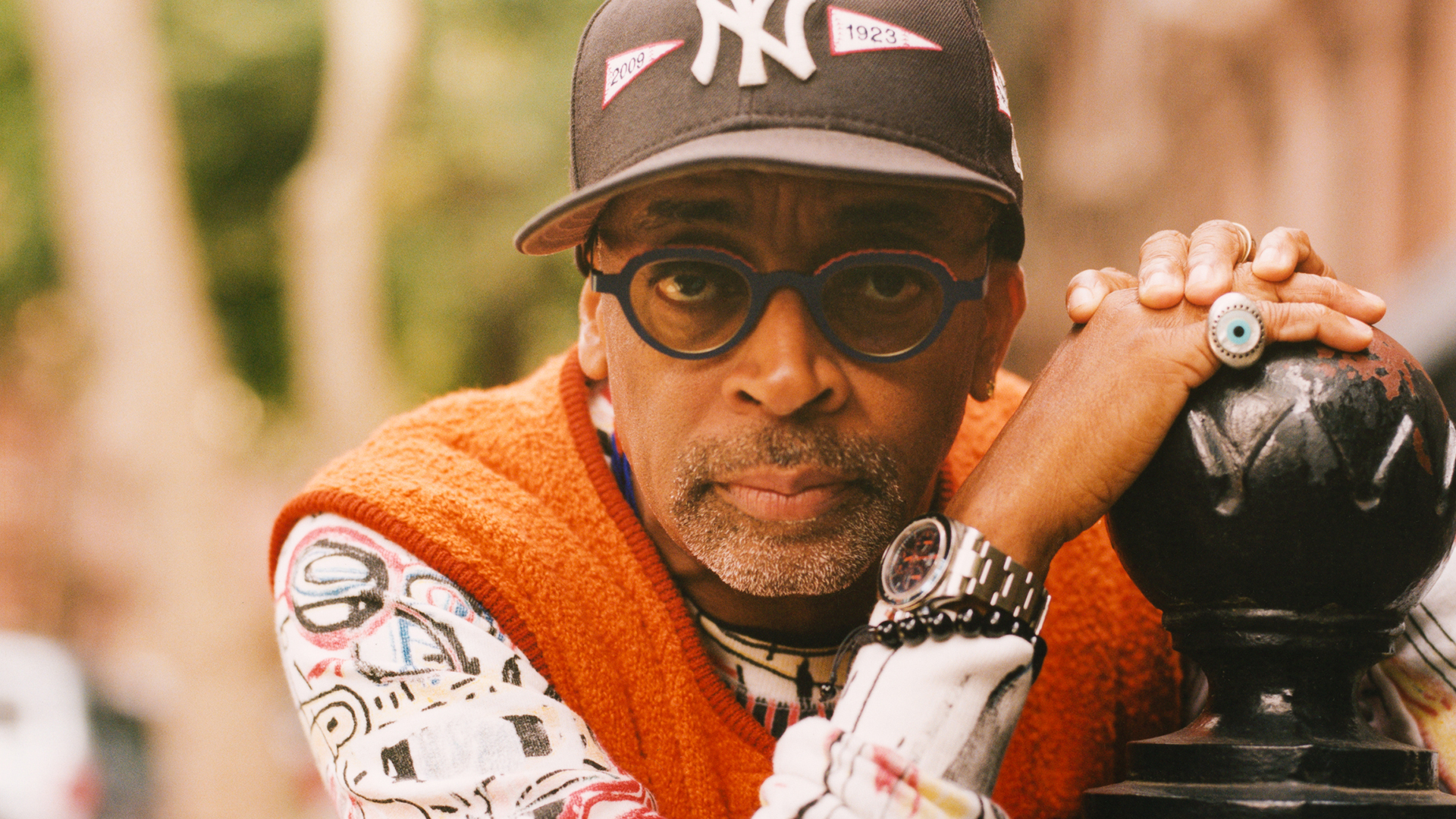 Spike Lee to Receive American Cinematheque Award