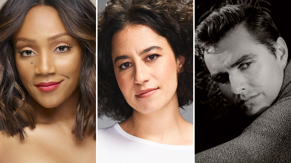 Tiffany Haddish, Ilana Glazer, Dave Franco Among Nine Cast in Lord and Miller Apple Series 'The Afterparty'