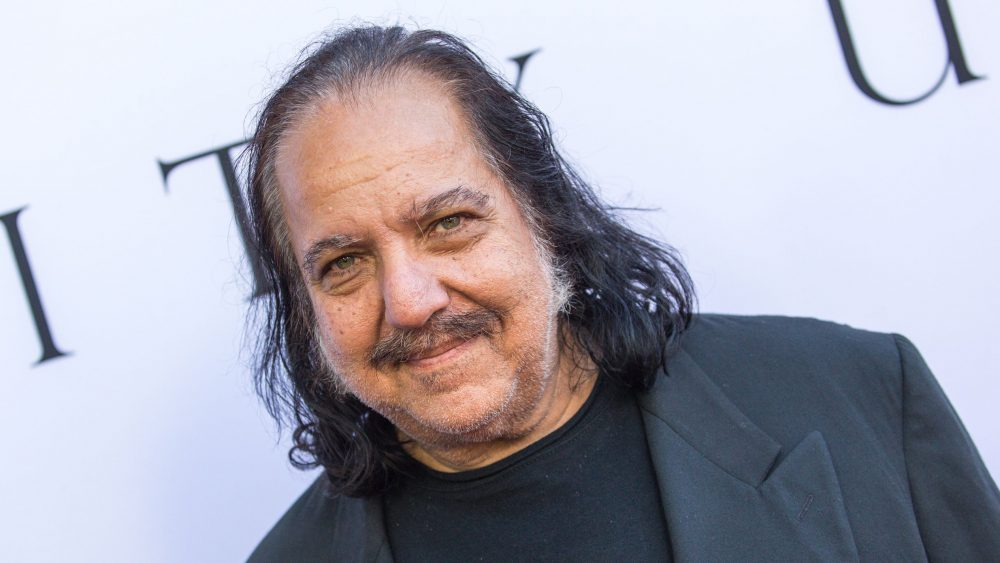 Ron Jeremy Charged With Seven Additional Counts of Sexual Assault