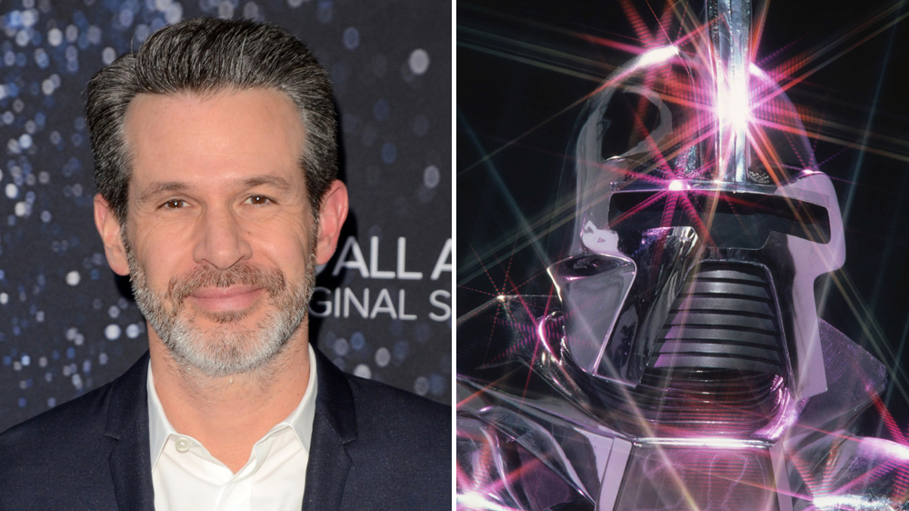 'Battlestar Galactica' Movie Lands Simon Kinberg as Writer, Producer