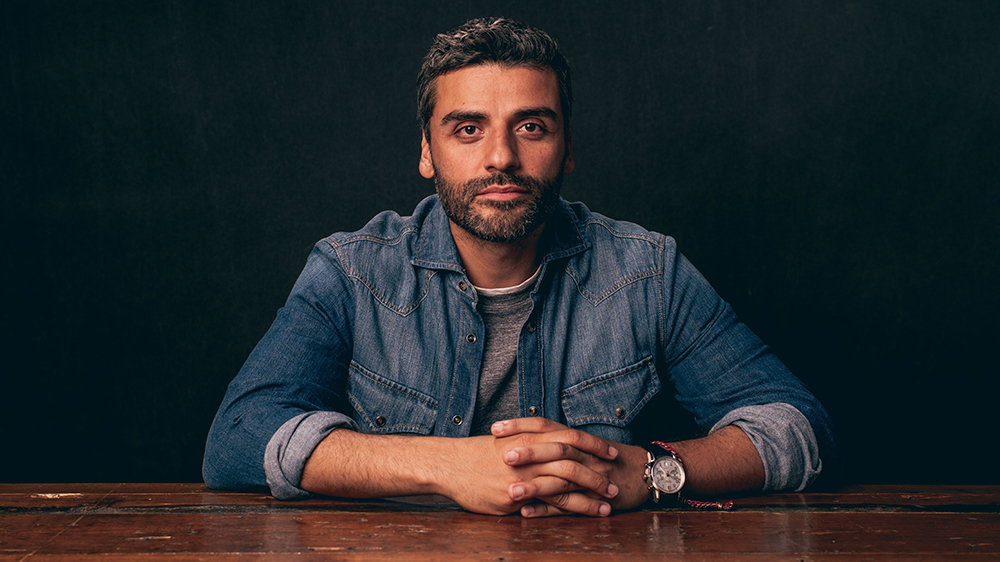 Oscar Isaac in Talks to Star in 'Moon Knight' Series at Disney Plus
