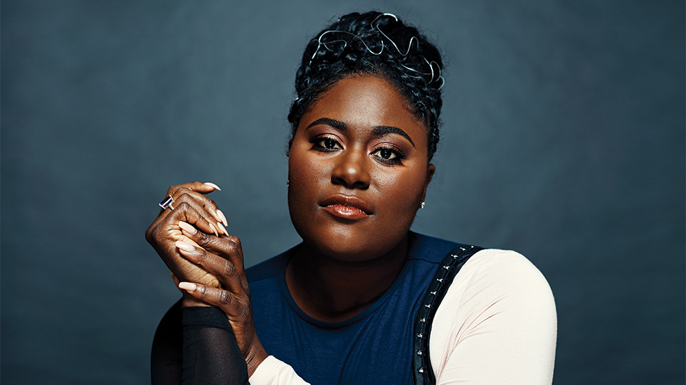 'Peacemaker' Series at HBO Max Casts 'Orange Is the New Black' Alum Danielle Brooks