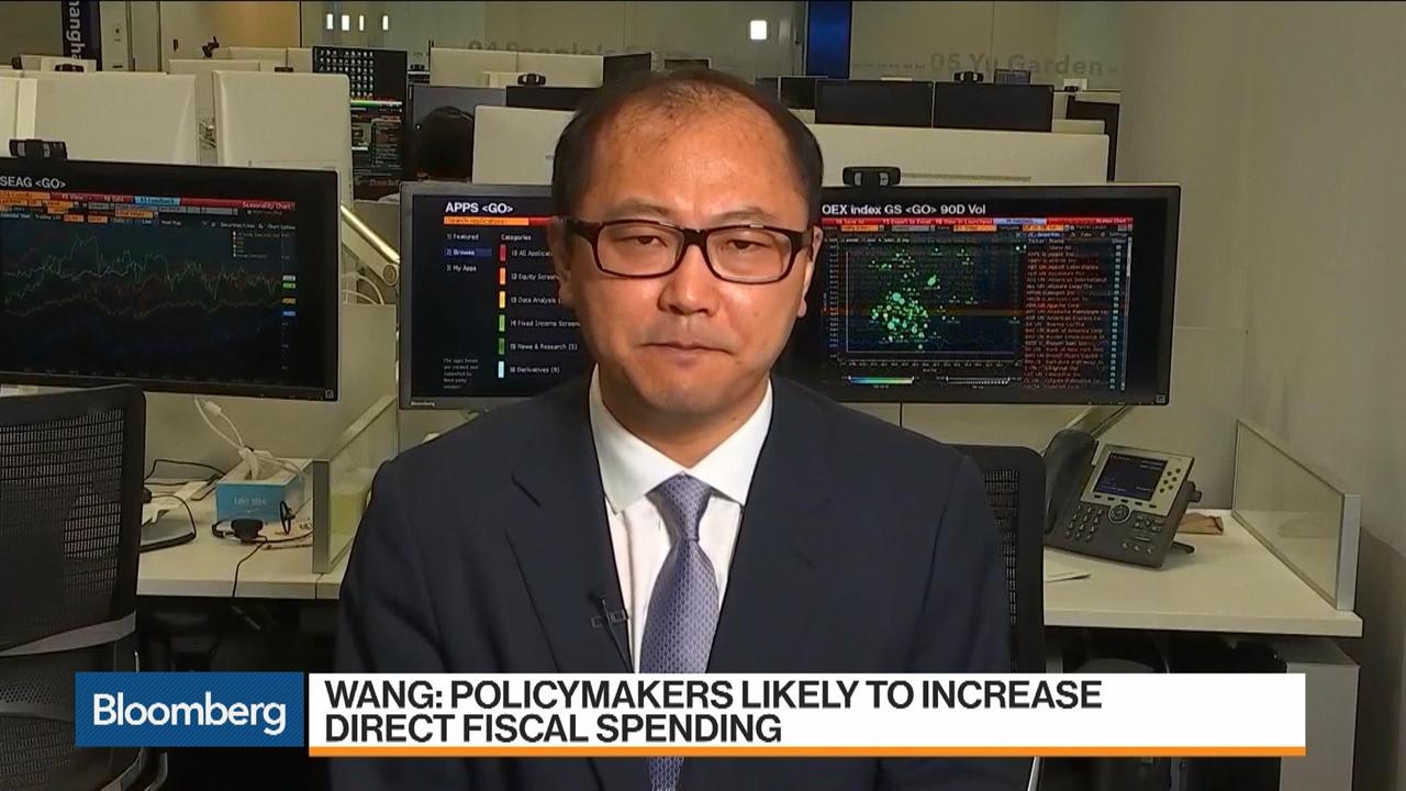 China Non-Tech Stocks Favored Over Techs: Chongyang International