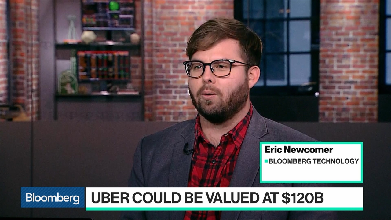 Why Uber Chose Morgan Stanley to Lead Its IPO
