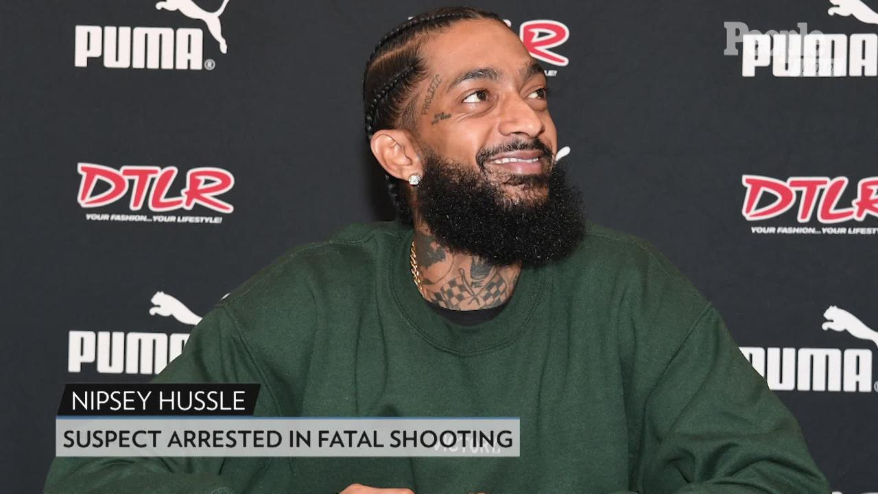 Nipsey Hussle's Last Words Were to His Killer as the Rapper