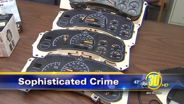Clovis Man Busted In Craigslist Odometer Tampering Scheme Video