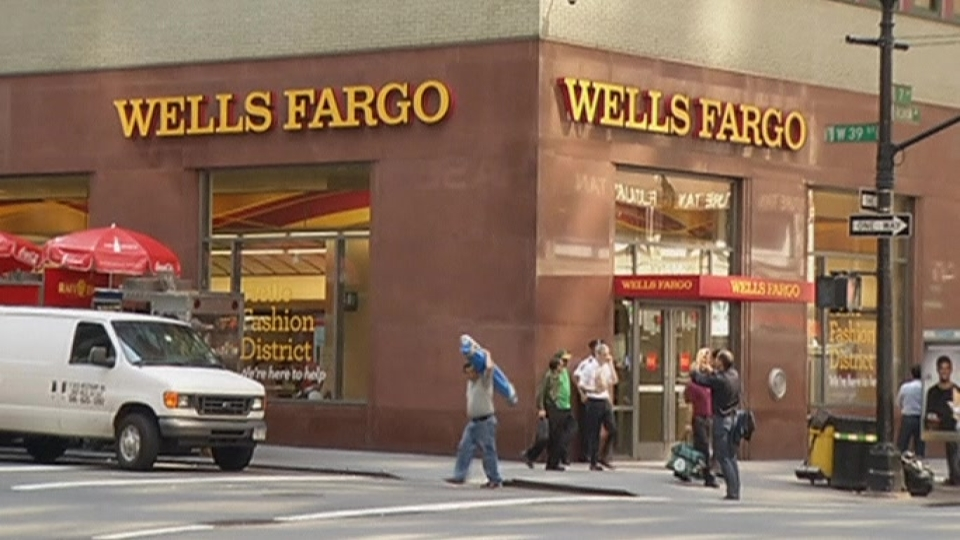 Wells Fargo releases two new credit cards aimed at high spenders