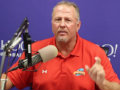 Sean Salisbury: Memories as a QB
