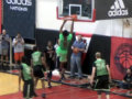 Adidas Nations: Braxton Blackwell