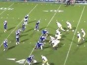 Rivals250 LB Dixon has a MONSTER game