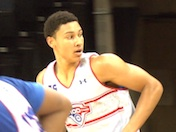 Simmons holds top spot in new Rivals150