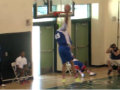 Pangos Tournament: Brandon Sampson