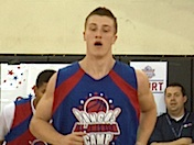 Pangos All-American Camp: Connor MacDougall