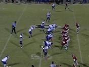 Rivals Spotlight: Cortez McDowell