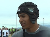 Pylon 7on7: Curtis Robinson