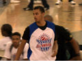 Pangos Tournament: Cameron Walker
