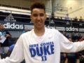 Chase Jeter on Duke Commitment