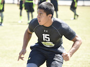 Stanford lands SoCal DB Ulloa