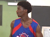 Pangos All-American Camp: Daniel Hamilton