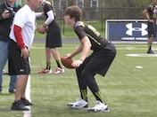 Drew Lock commits to Missouri