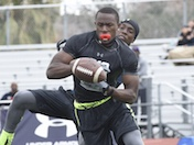 UCLA gets commitment from four-star WR