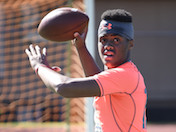 ASU lands four-star QB out of Texas