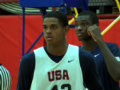 USA Basketball: D.J. Harvey