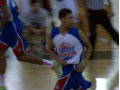 Pangos Tournament: Derryck Thornton