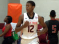 Summer Highlights: DeAndre Hunter
